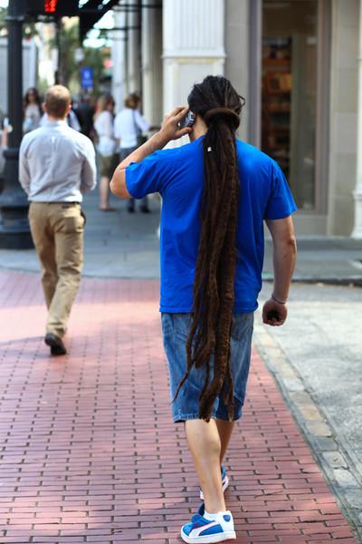 Street Photography - Charleston, SC. March 2012
