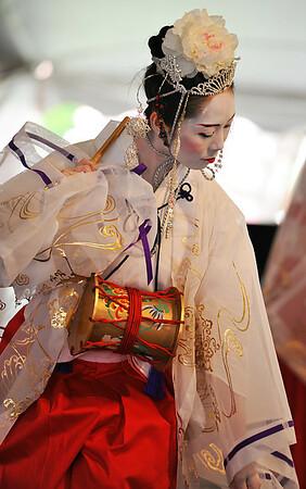 Sakura Matsuri  -Cherry Blossom Festival 2011