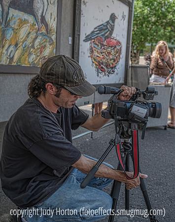 Cherry Creek Art Festival, 2014