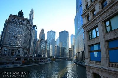 Chicago River Cruise, DSC_3365
