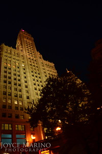 Chicago at night, DSC_4163