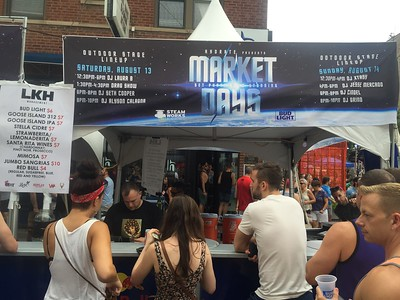 20160813 Chicago Market Days