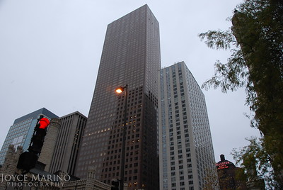 Downtown Chicago.  DSC_0250