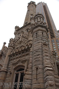 Downtown Chicago.  DSC_0259