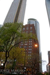 Downtown Chicago.  DSC_0237