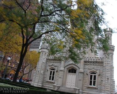 Downtown Chicago.  DSC_0242