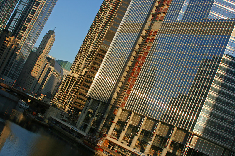 Trump Towers - Chicago IL