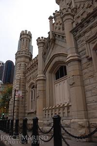Downtown Chicago.  DSC_0264