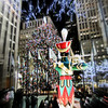 O' Christmas Tree<br /> Rockefeller Center, NYC 2011