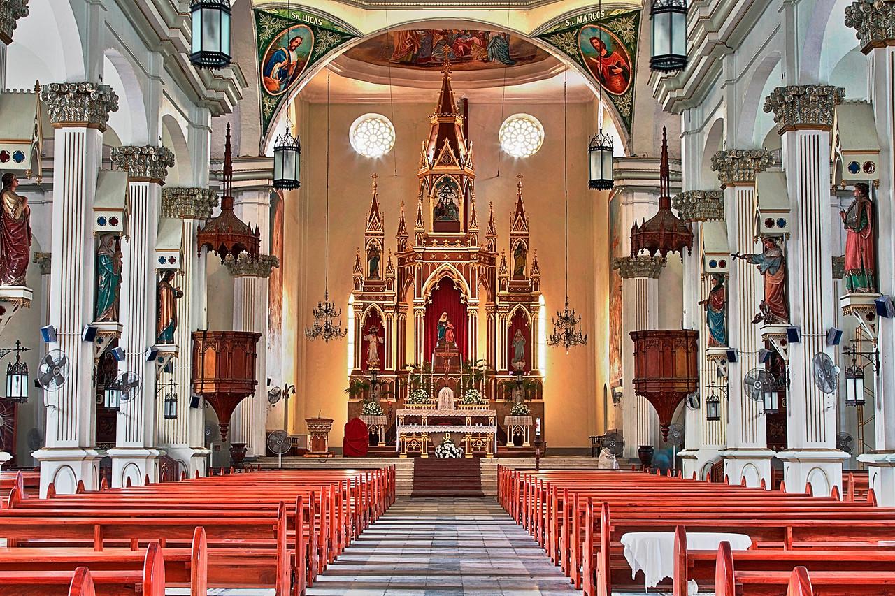 Molo Church - Iloilo