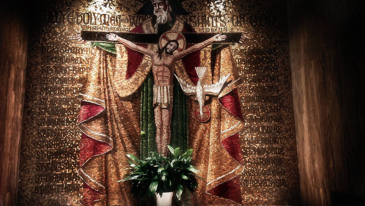 St Nicholas of Tolentine - Jamaica NY