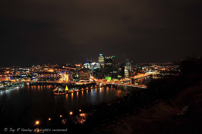 Golden Triangle - Pittsburgh