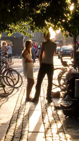 Copenhagen by day