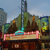 Pantages Theater, The Mormon Shows, Part II