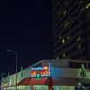 Los Angeles, The Pantry at night