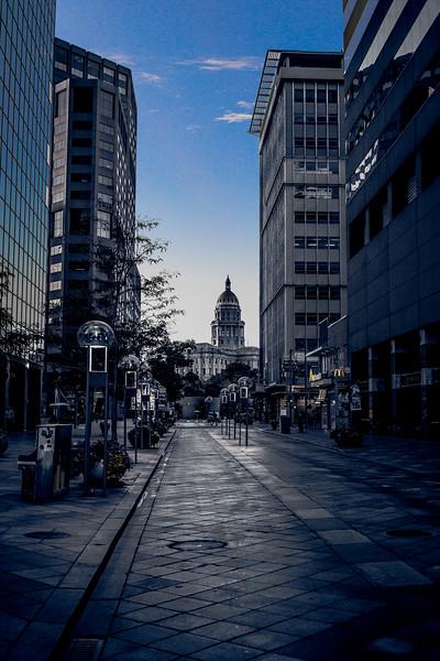 Defining Denver