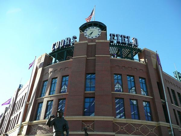 Denver July 2007
