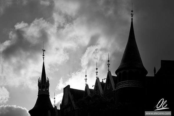 Gothic in Gracia