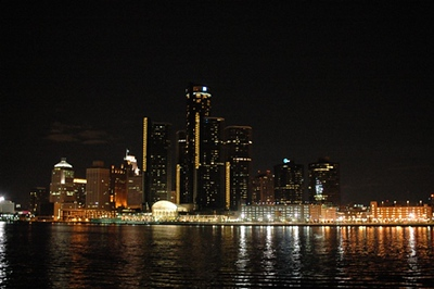 Detroit at Night_11