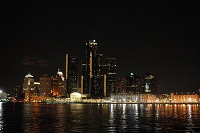 Detroit at Night_11