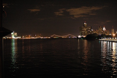 Detroit at Night_8