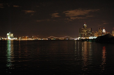Detroit at Night_9