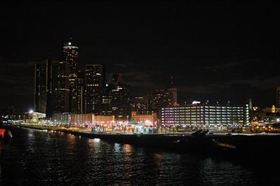 Detroit at Night_5