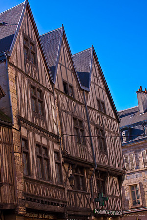 Dijon - Côte d'Or - France