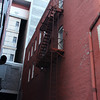 I just found this fire escape interesting..