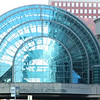 Indianapolis Artsgarden, Circle Center Mall