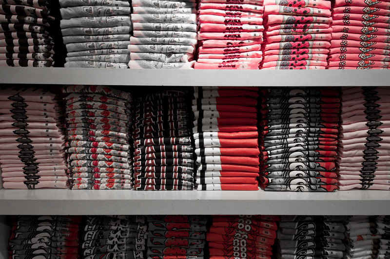 Shirt Patterns and Colors