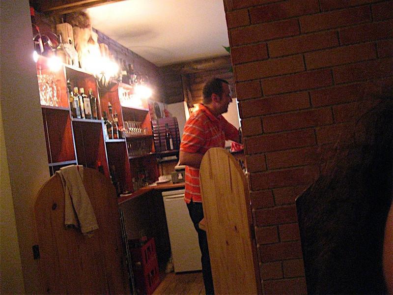IMG_5420.JPG — restaurant romanesc Dracula<br /> Hugo de Groot Plein