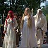 Pictures from the Dragoncon Parade, Sep 3, 2011