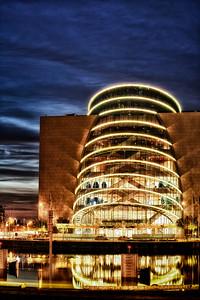 Dublin Convention Centre (2)