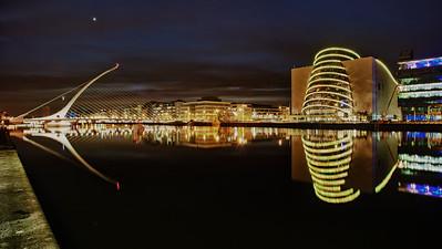 Dublin Convention Centre (1)