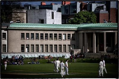 Trinity Cricket