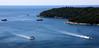 Lokrum island. Dubrovnik, Croatia