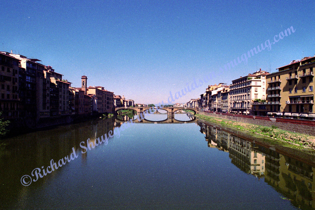 Florence Pisa
