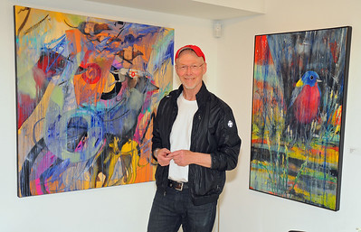 Christopher Williams, the artist