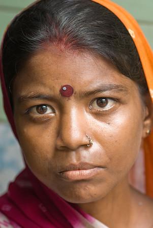Faces of Kolkata - 2007