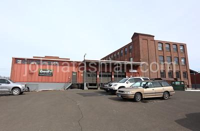 Factory Square Building