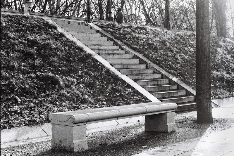 jaures bench