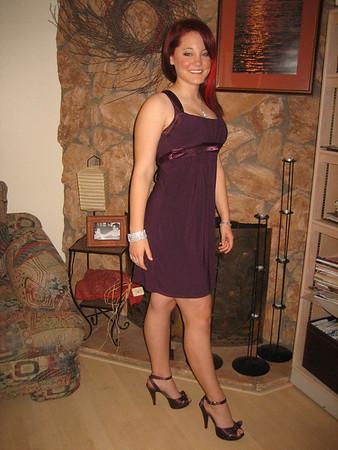 Shannon - Winter Ball 2008