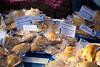Cat.#0143 - Empanadas. Farmers Market. Downtown Austin, TX.