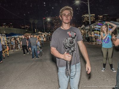 First Fridays Photowalk