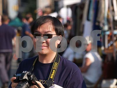 James Tsai