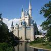 Disney, Magic Kingdom Park, Florida