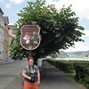 Me at St. Goar