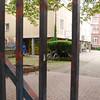 gated art