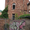 streetart in Heidelberg